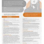 CONVOCAN AL SEXTO PREMIO RAQUEL BERMAN A LA RESILIENCIA FEMENINA FRENTE A LA ADVERSIDAD