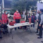 Lleva Toluca Jornada de Bienestar a San Pedro Totoltepec